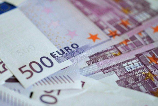 Aktuelle Erhebungen zu den Einkommen der Österreicher.