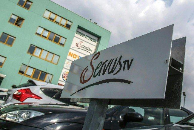 Der Sendebetrieb nach Deutschland und in die Schweiz wird von Servus TV mit Jahresende eingestellt