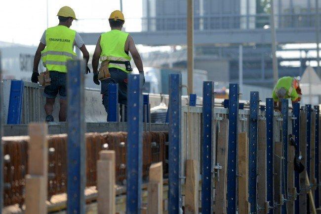Die Sanierung der A23-Strecke zwischen Stadlau und Hirschstetten geht in die nächste Phase.
