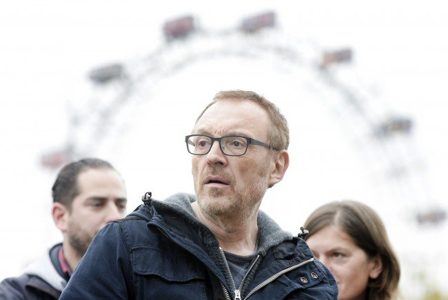 Josef Hader wird wieder gemeinsam mit Manuel Rubey im ORF zu sehen sein.