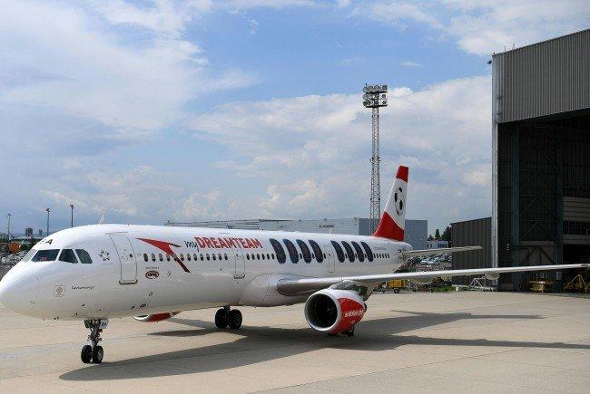 Die AUA streicht ihre Türkei-Flüge