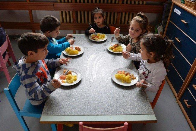 """Die Rettung der 33 betroffenen """"Alt-Wien""""-Kindergärten scheint zum Greifen nahe."""