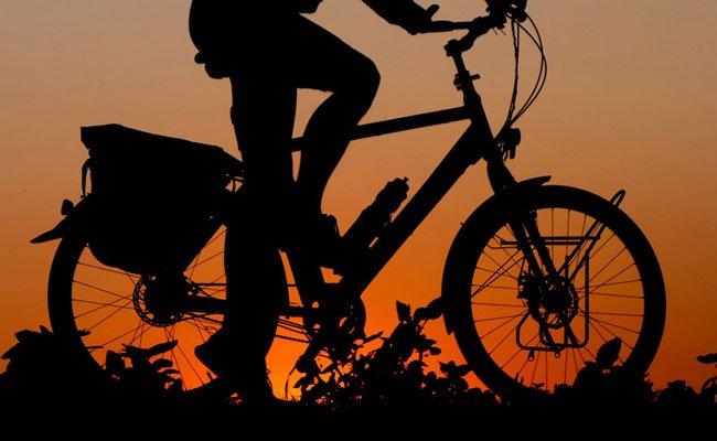 Die zehnjährige Radlerin erlitt schwere Verletzungen.