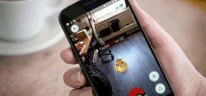 """App der Woche: """"Pokémon Go"""""""