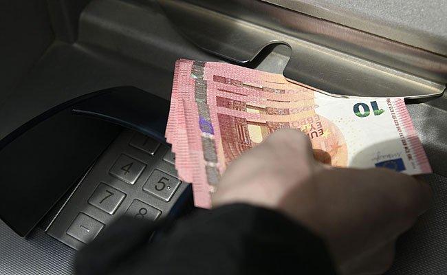 Bankomatgebühren: Die Diskussion ist neu entflammt