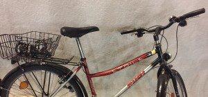 Fahrradbesitzer nach wie vor gesucht