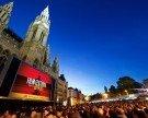 Trotz Wetterkapriolen: Film Festival Wien mit zufriedener Zwischenbilanz