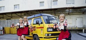 Gewinne den frastanzer Party Bus!