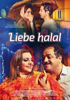 Liebe Halal – Trailer und Kritik zum Film