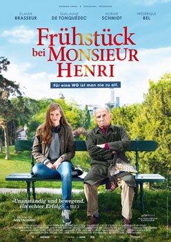 Frühstück bei Monsieur Henri – Trailer und Kritik zum Film