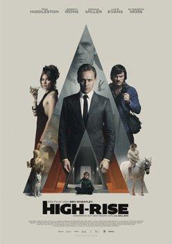 High-Rise – Trailer und Kritik zum Film
