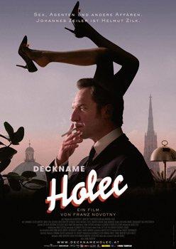 Deckname Holec – Trailer und Kritik zum Film