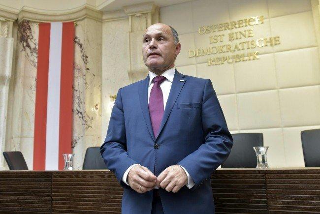 Wolfgang Sobotkas Vorschlag zur Änderung des Wahlbeisitzer-Systems trifft auf wenig Zustimmung