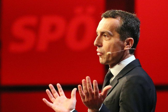 Das traditionelle Sommerfest der SPÖ wurde abgesagt