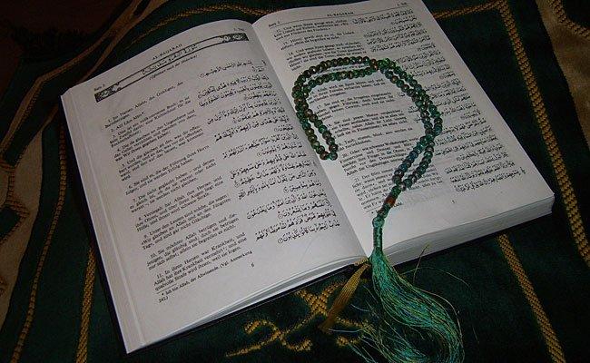Die umstrittene Koran-Verteilung geht weiter.