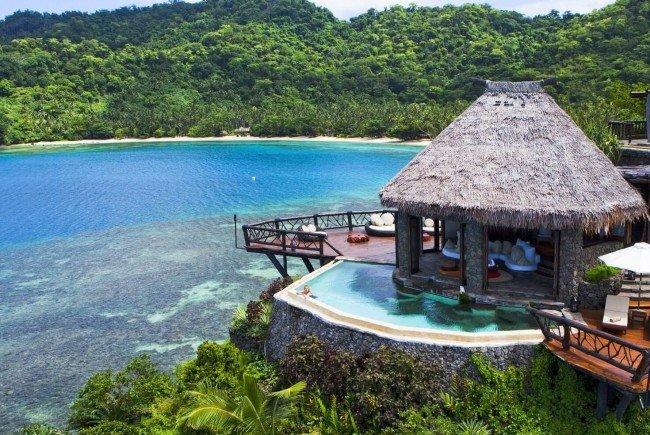 Diese 5-Stern-Hotels bieten den absoluten Luxus.