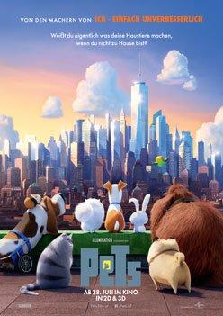 Pets – Trailer und Kritik zum Film