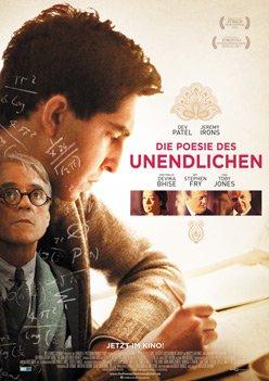 Poesie des Unendlichen – Trailer und Kritik zum Film