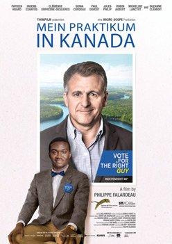 Mein Praktikum in Kanada – Trailer und Informationen zum Film