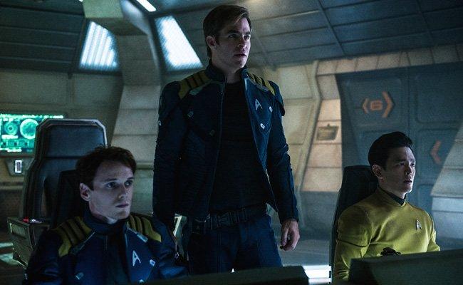 """Großes """"Star Trek""""-Jubiläum und """"Star Trek Beyond"""" im Kino: Trekkies dürften sich freuen"""