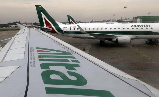 Von einem Streik der Alitalia am Mittwoch sind auch Flüge nach Wien betroffen