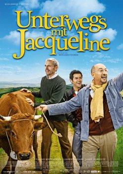 Unterwegs mit Jacqueline – Trailer und Kritik zum Film