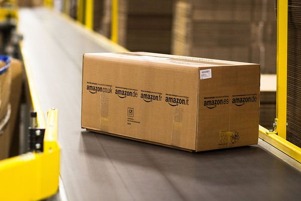"Kommt Amazon ""Prime Now"" bald nach Wien?"
