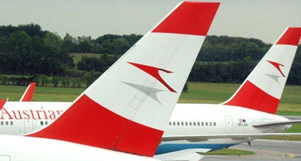Auch Flüge ab Wien sind von dem Fluglotsen-Streik betroffen.