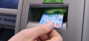 Bankomatgebühr: Bankensparte in WKO gegen gesetzliches Verbot