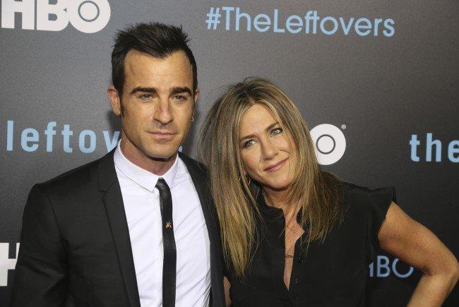 Jennifer Aniston hat genug von Schwangerschafts-Gerüchten.