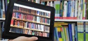 Hälfte der Schulbücher bald auch als E-Books erhältlich