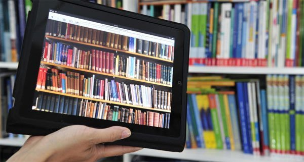 Bald kommen E-Books in die Bücherregale von Wiens Schulen.