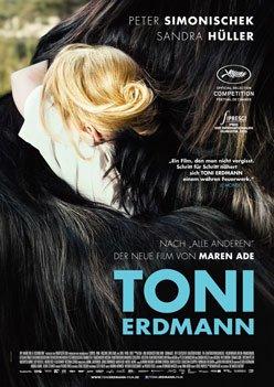 Toni Erdmann – Trailer und Kritik zum Film