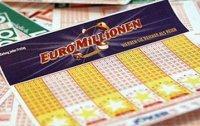Euromillionen-Jackpot: 72,4 Mio. gehen nach England