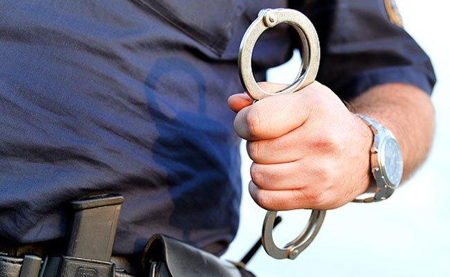 Das Trio wurde festgenommen, die Beute sichergestellt.