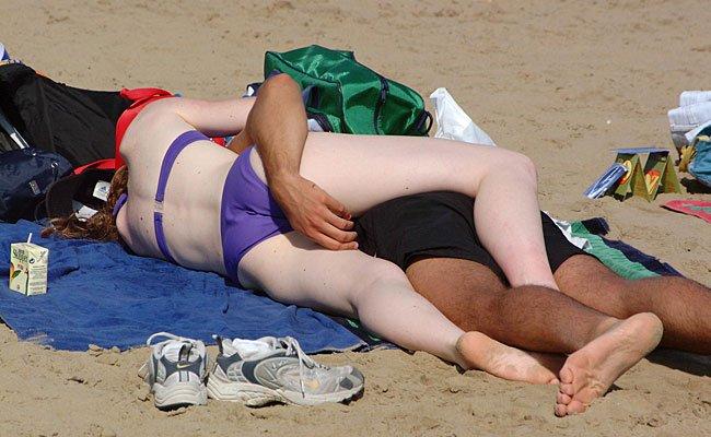 Jeder zweite Österreicher hat sich schon einmal im Urlaub verliebt