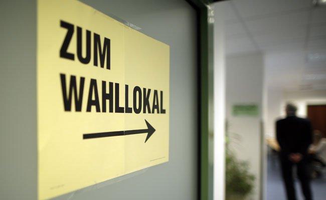 Ein zentrales Wählerregister wäre für FPÖ und Grüne denkbar.