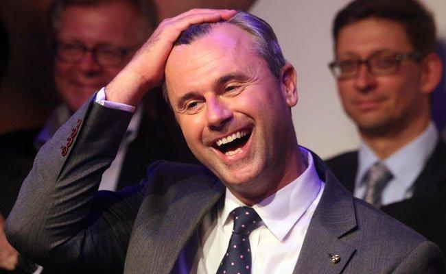 Hofer investierte am meisten in die Wahlwerbung.