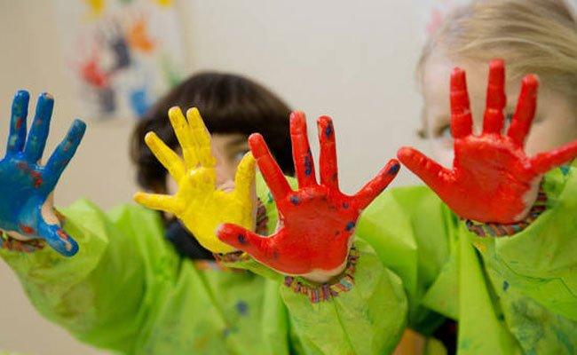 Wiener Kindegärten: Debatte um Förderungen.