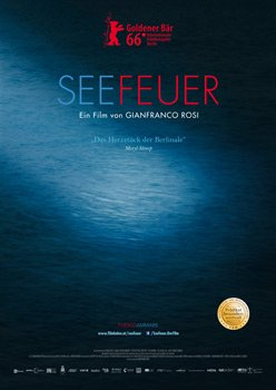 Seefeuer – Trailer und Kritik zum Film