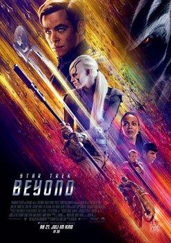 Star Trek Beyond – Trailer und Kritik zum Film