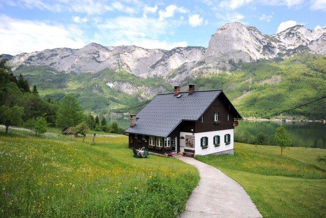 Urlaub in Österreich steht bei der heimischen Politik hoch im Kurs