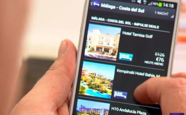 Was taugen Urlaubs-Apps wirklich?