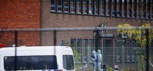 Bombe in Brüssel explodiert- Keine Verletzten