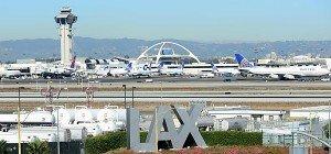 Flughafen L.A. nach Sicherheitsalarm zeitweise geschlossen