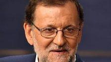 Rajoy verlor Abstimmung über seine Wiederwahl