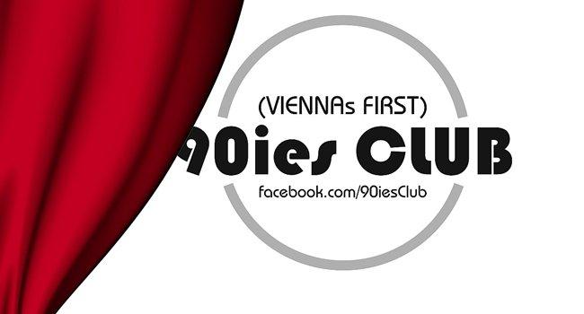 (VIENNAs FIRST) 90ies CLUB meldet sich aus der Sommerpause zurück