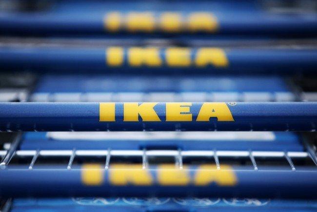 IKEA und XXXLutz in Österreich im Schnitt billiger als in Deutschland.
