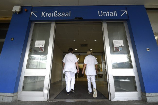 Die Ärztekammer droht der Stadt Wien mit Streik.