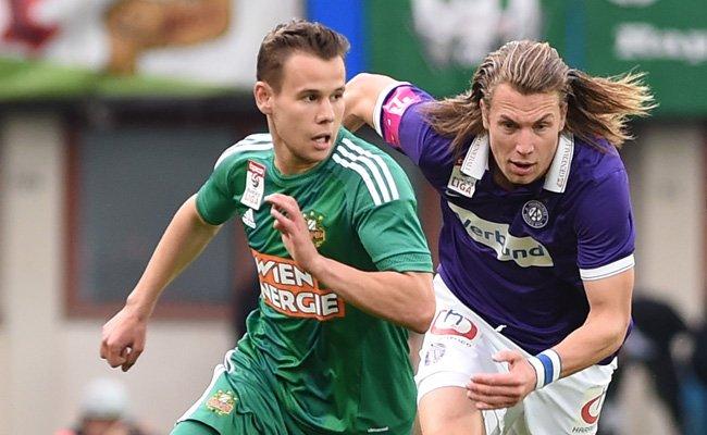 Wer holt sich den Sieg im ersten großen Wiener Derby der Saison?